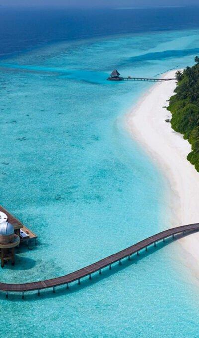 VIAJAR PARA ENCANTAR: MALDIVAS, OMÃ & DUBAI