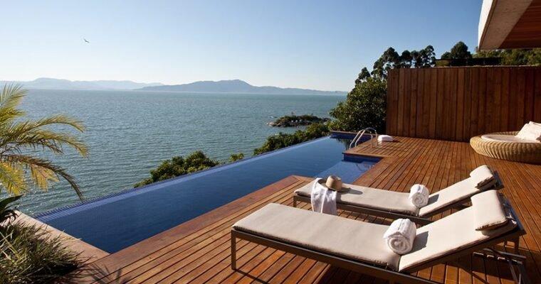 Hotéis que transformam a experiência da viagem!